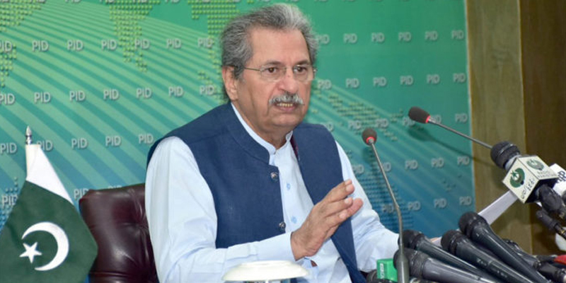 سندھ اور وفاق شعبہ تعلیم کی بہتری کے لیے ٹھوس اقدامات پر متفق