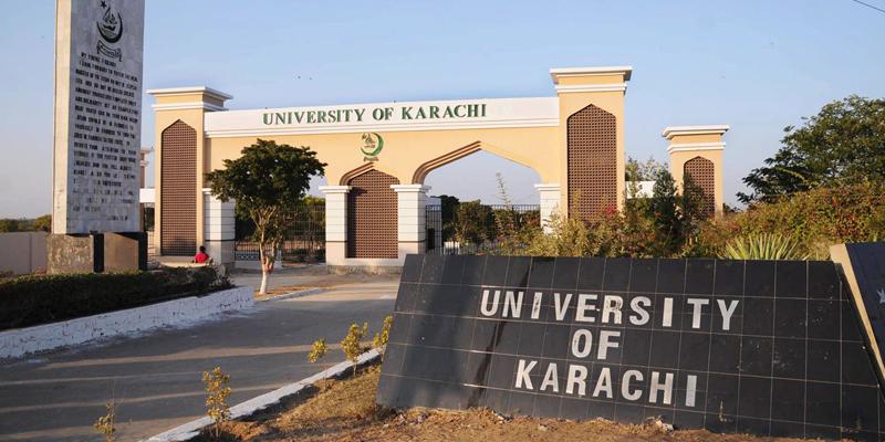 Karachi University rejects HEC's decision