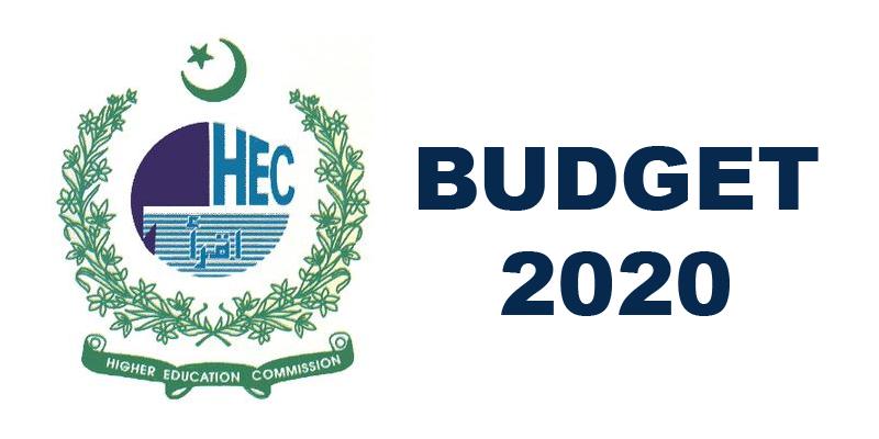 Education budget cut is shocking, HEC