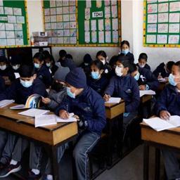 پاکستان بھر میں پریپ سے 8 ویں جماعت تک کے امتحانات مئی سے شروع ہونگے
