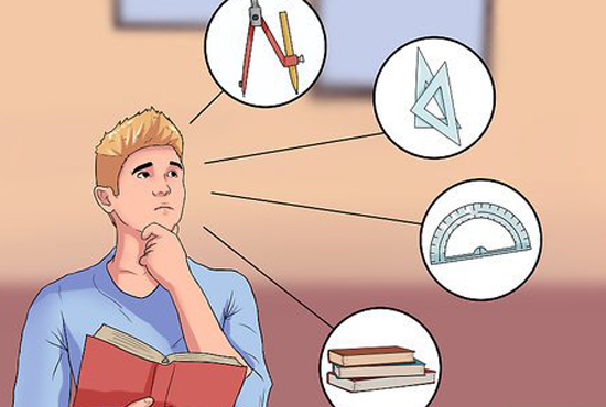 6 Tips to make the right Study Environment