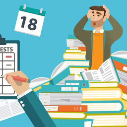 6 Exam Revision Tips for Students