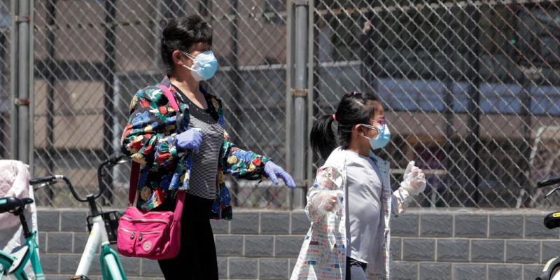 Beijing orders to close schools again fearing second wave of COVID-19