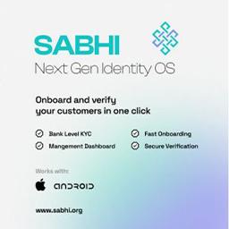 Pakistani Startup Democratizes ID Verification – Sabhi Launches its Customer ID Verification Solution