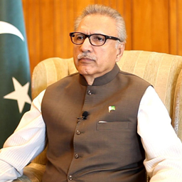 Single national curriculum to be implemented from next academic session, Arif Alvi