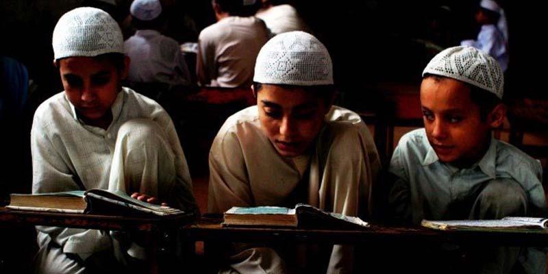 187 North Waziristan madrassas registered