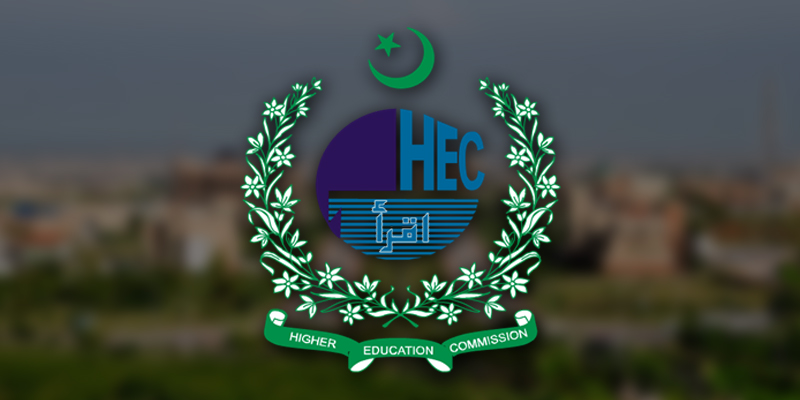 Universities to start online classes from June 1, HEC