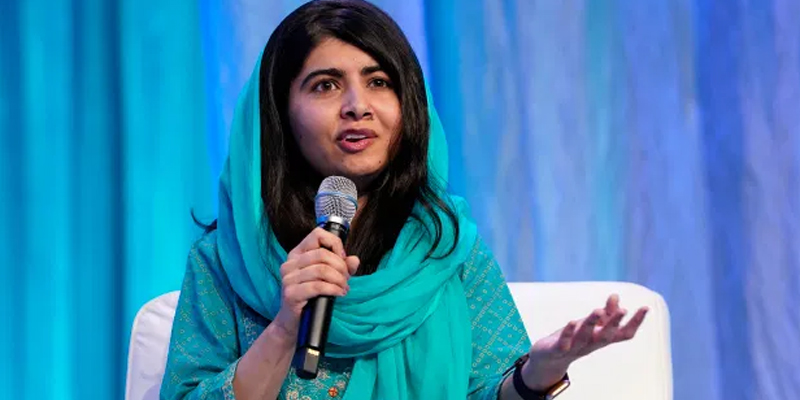 US passes Malala Yousafzai Scholarship Act for Pakistani women