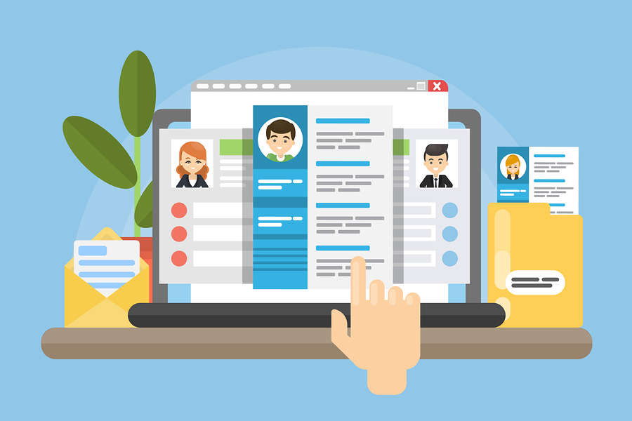 Tips for Optimizing Your Social Media Profile for the Job Market
