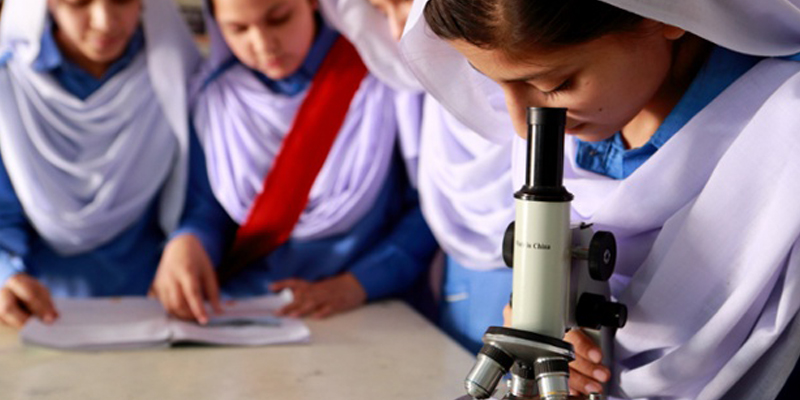 No practical exams for matric and intermediate students