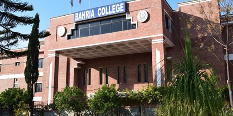 کورونا وائرس: بحریہ کالج اسلام آباد کا پرائمری سیکشن بند
