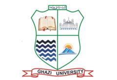Ghazi University ( GU), D.g.khan announced admission 2021 for BS / Undergraduate Programs