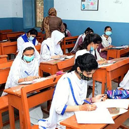 Intermediate results 2021: Number of Lahore students secure 100% marks