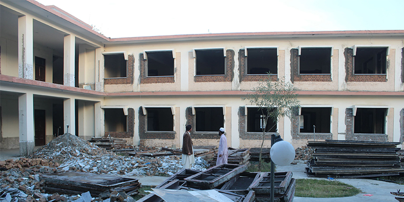 Six years on, Dir medical college a distant dream