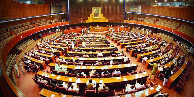 NA approves the Bill for Engineering and Emerging Technology University