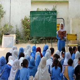 سندھ کے تعلیمی اداروں میں 100 فیصد حاضری کی اجازت