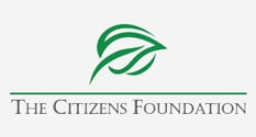 The Citizens Foundation (TCF)