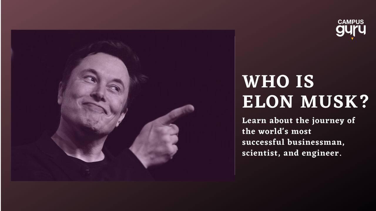 who-is-elon-musk