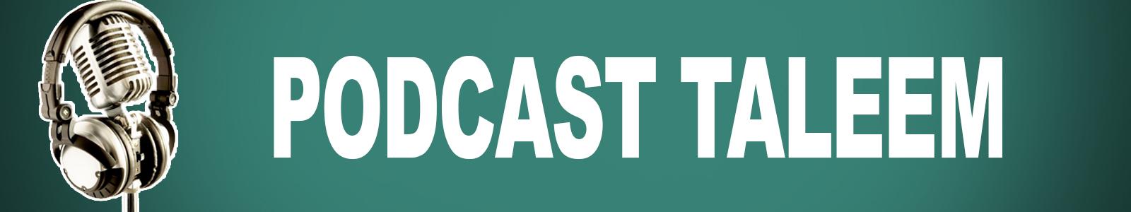 podcast-taleem