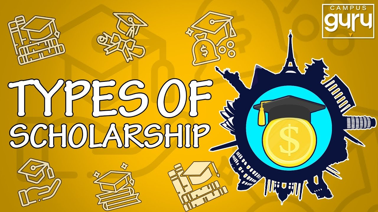 types-of-scholarships